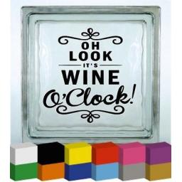 Oh-Look-its-Wine-O-Clock-Vinyl-Glass-Block-Photo-Frame-Decal-Sticker-Graphic-1812-p.jpg