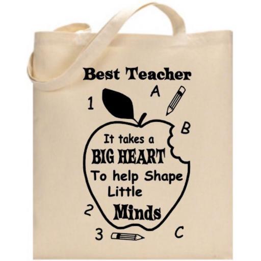 Best Teacher Bag