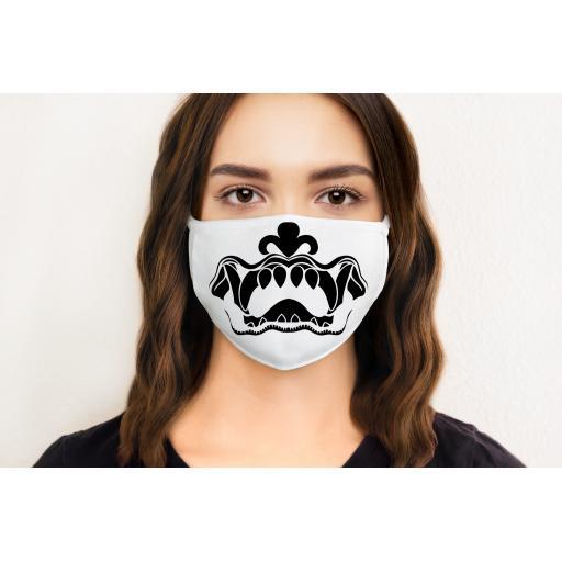 Bali 2 Face Mask