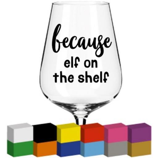Take a shot Glass / Mug / Cup Decal / Sticker / Graphic