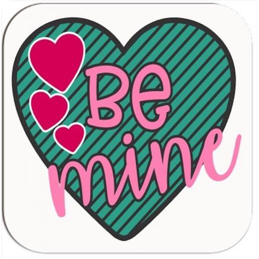 Be Mine Coaster