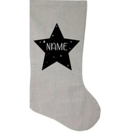 Star Personalised Heat Transfer Vinyl