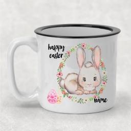 happy easter lying down rabbit mug.png
