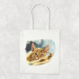 white tote bag with cat on.png