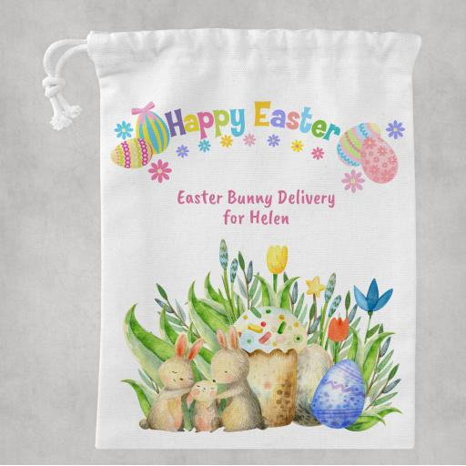 Design your Own Easter Bag