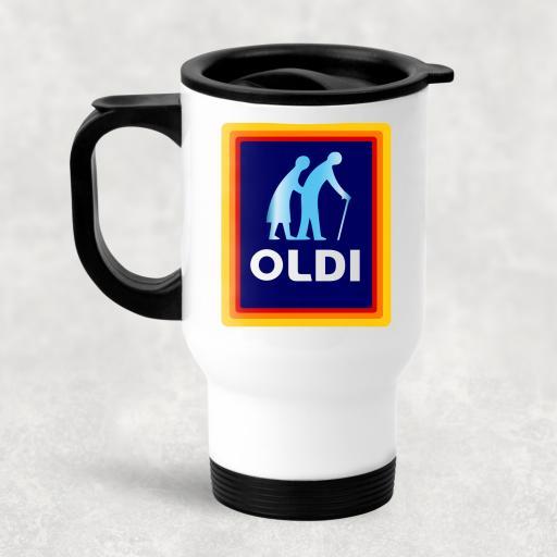 Oldi Travel Mug