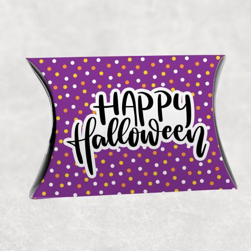 Happy Halloween Spots Gift Box